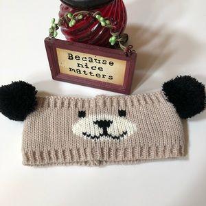 Other - 🎉2for$10🎉 Bear Headband/Ear warmer
